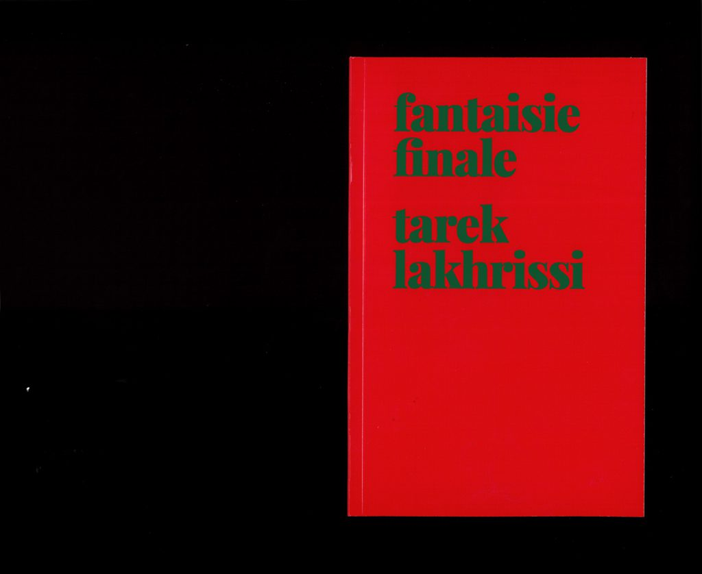 1. FANTAISIE FINALE - TAREK LAKHRISSI - SISSICLUB