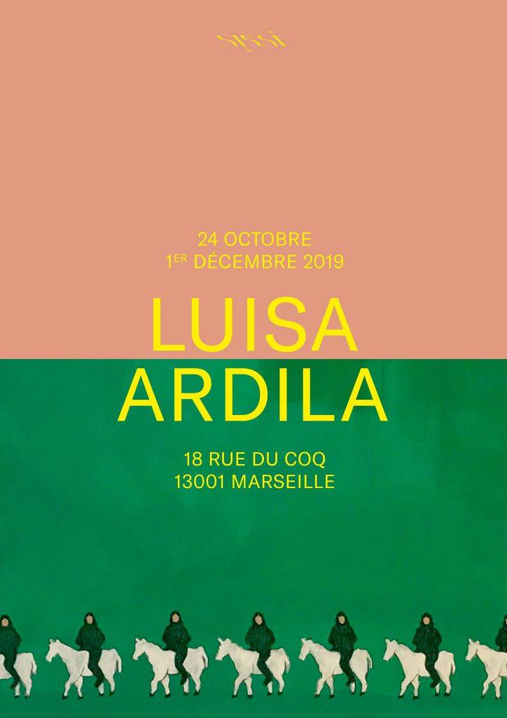 LUISA ARDILA - SISSI CLUB