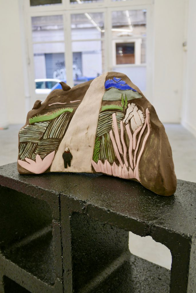 LUISA ARDILA _ SISSI CLUB - Elise Poitevin Anne Vimeux